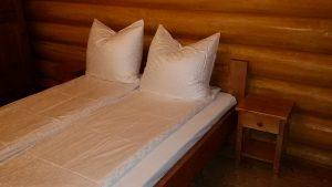 Cabana Izbucul Tauz camera 2 paturi